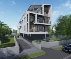 10 apartamente - Locuinte colective D+P+2E+M - Bucuresti, sector 2 (Varianta 2)