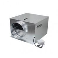 Ventilator centrifugal pentru extragere - model SVE