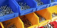 Cutii si recipiente de depozitare din material plastic Maxi