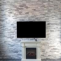 Panel Marmura Platino 15 x 60 cm - PND-100