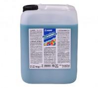 Detergent pentru curatarea zilnica si degresarea pardoselilor sintetice - MAPEFLOOR CLEANER ED