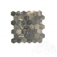 Mozaic Marmura Cleopatra Hexagon Mata MPN-1991