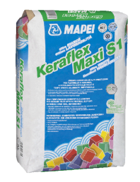 Adeziv imbunatatit pe baza de ciment - KERAFLEX MAXI S1