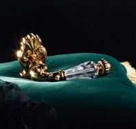 Maner pentru usa - Ninfa Crystal