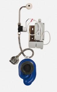 Unitate de spalare cu senzor radar pentru pisoar Golf - SANELA SLP 36RZ