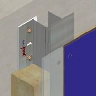 MacFOX - Sistem de fixare - MTA-v-100