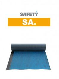 Membrane hidroizolante SAFETY SA.