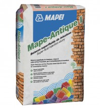 Liant hidraulic filerizat, superfluid, pentru consolidari prin injectare - Mape-Antique I