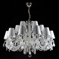 Candelabru din Cristal Bohemia - LW125182140