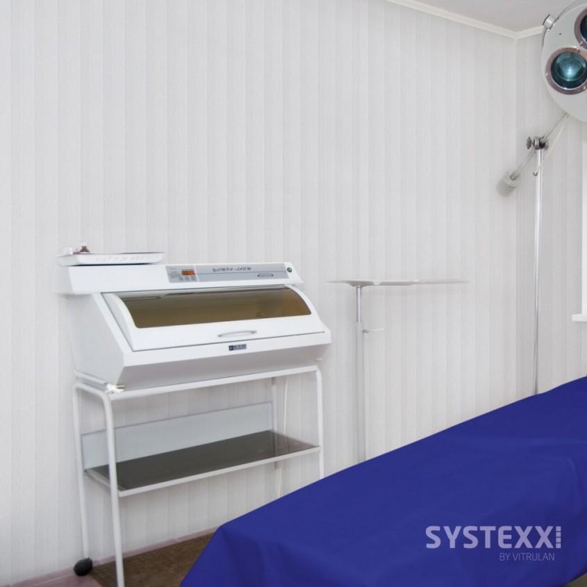 De ce Systexx?