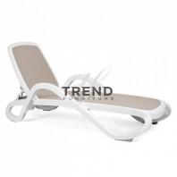 Sezlong - Trend Furniture Alfa