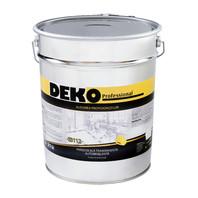 DEKO E3112 - Pardoseala transparenta autonivelanta