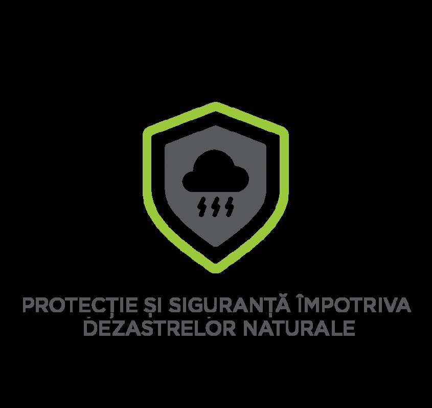 5. PROTECŢIE ȘI SIGURANŢĂ ÎMPOTRIVA DEZASTRELOR NATURALE
