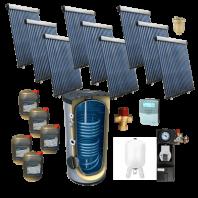 Pachet Solar Confort C430