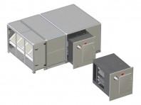 Generatoare de aer cald incorporabile PCH - Apen Group