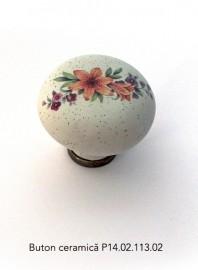 Buton ceramica P14.02.113.02