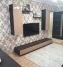 Amenajarea unei locuințe din București cu tapet ecologic de vinil