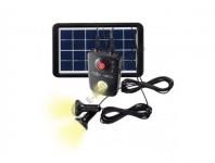 Kit solar SolaLight