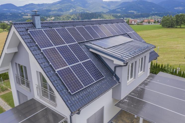Avantajele casei NZEB – Near Zero Energy Building