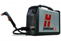 Powermax45® XP - Sistem profesional cu plasma pentru taierea craituirea si marcarea metalului cu o grosime