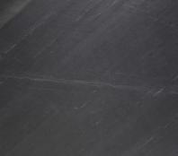 Ardezie Flexibila NANO SKIN - Black Line 244 x 122 cm - ARDF-122