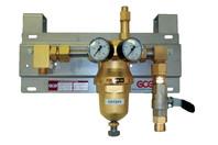 Reductor de presiune - MU400M