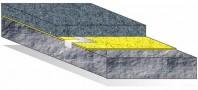 UCRETE MF AS - Sistem de pardoseala pentru solicitari extreme beton poliuretanic cu finisaj lis si