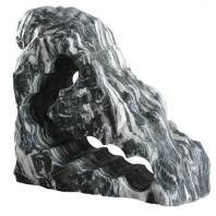Sculptura Marmura Green Angel 135 x 47 cm PIATRAONLINE  AG-1045