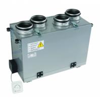 Centrala termica cu recuperare de caldura VENTS  VUT 300V mini EC, VUT 300-2H EC