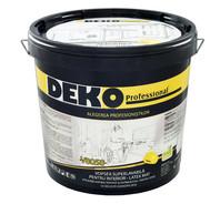 DEKO V8058 - Vopsea superlavabila de interior pentru proiecte speciale