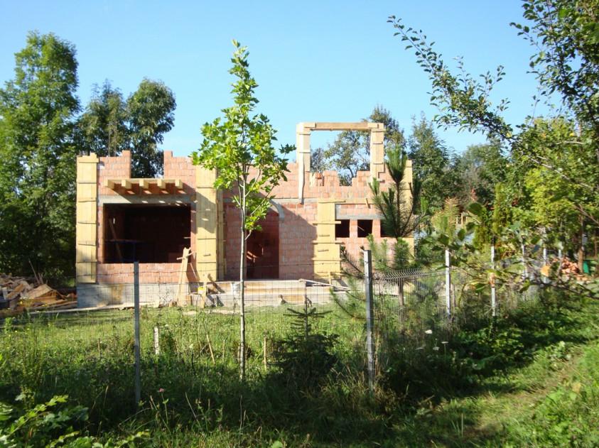 Casa de vacanta P+M - Nistoresti - Breaza - In executie 36