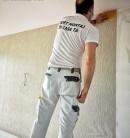 Tapet de vinil rezistent la umiditate pentru amenajari interioare