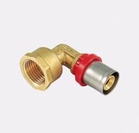Racorduri de presare pentru tub multistrat - 1655CT