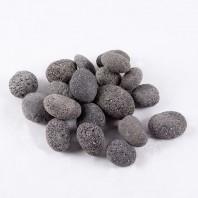 Pebble Lava Black Sac 20KG PIATRAONLINE  AG-2147