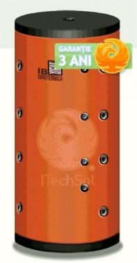 Rezervoare de stocare (puffere) cu si fara serpentina - PS/PSR/PSR2