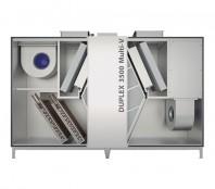 Unitate de ventilatie cu recuperare de caldura DUPLEX Multi-V