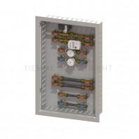 Module de contorizare pentru circuite de incalzire / racire si circuite sanitare - SHORTY DUO / TRIO