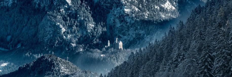 <b>Castelul Neuschwanstein - Dirk Vonten (Germania)</b>