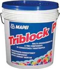 Amorsa tricomponenta MAPEI Triblock P