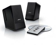 Boxe pentru calculator - BOSE Music Monitor