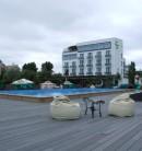 Piscina publica - Hotel Laguna Mamaia