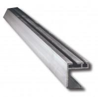 Profil ramificatie din aluminiu