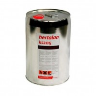 Adeziv de contact tip spray pentru membrane EPDM - HERTALAN KS205