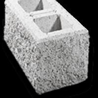 Piatra normala cu laturi splitate