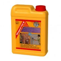Sikagard®-703 W - Material de impregnare hidrofobizant utilizat pentru fatadele cladirilor