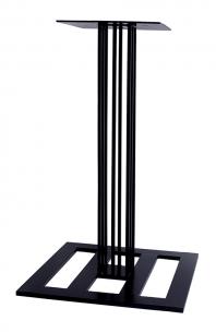 Picior metalic pentru masa HORECA - Lines