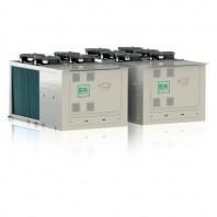 Chiller Euroklimat HERA R290 Propan 35-190 kW, reversibil