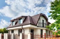 Țiglă metalică Novatik METAL | CLASSIC DUO - un acoperiș eficient