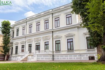 Liceul Ioanid  Bucuresti LUCA GLOBAL GROUP