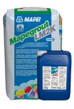 Mortar de reparatie si protectie pentru structurile din beton din zone industriale - MAPEI MAPEGROUT LM2K